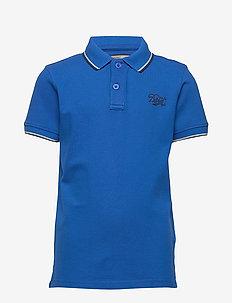 Polo SS - polo shirts - seascape