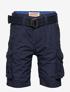 Short cargo - DEEP NAVY
