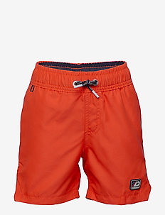 Swimshort - swimshorts - shocking orange