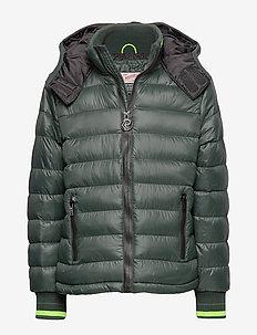 Jacket - BOTTLE