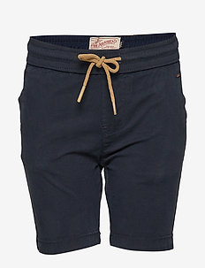 Shorts Chino - DEEP NAVY