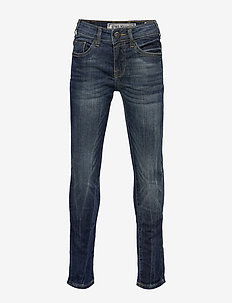 Boys Denim Slim fit - MEDIUM INDIGO