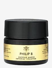Philip B - 88ml Russian Amber Imperial Shampoo - no colour - 0