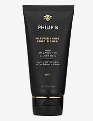 Philip B - Forever Shine Conditioner - balsam - no colour - 0