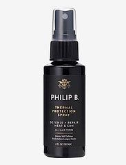 Philip B - Thermal Protection Spray - värmeskydd - no colour - 0