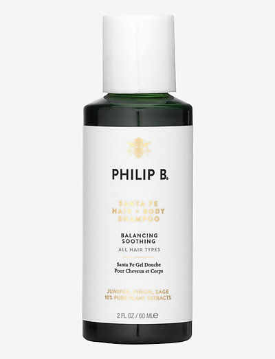 60ml Scent of Santa Fe Shampoo - shampoo - no colour