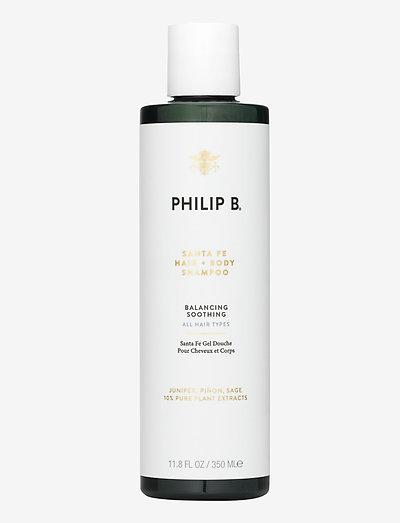 350ml Scent of Santa Fe Shampoo - shampoo - no colour