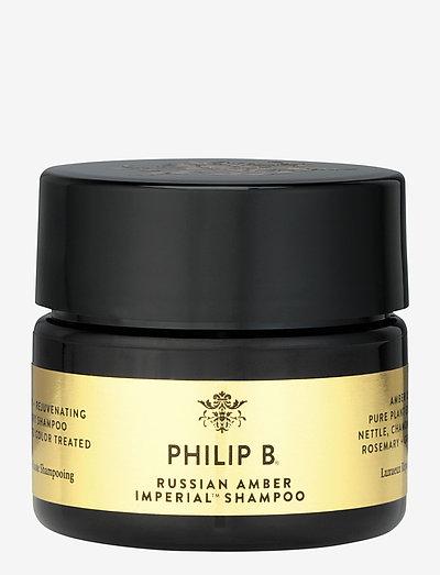 88ml Russian Amber Imperial Shampoo - shampoo - no colour