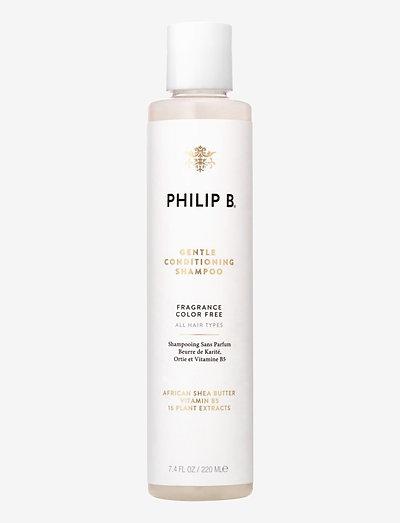 220ml Gentle Conditioning Shampoo - shampoo - no colour