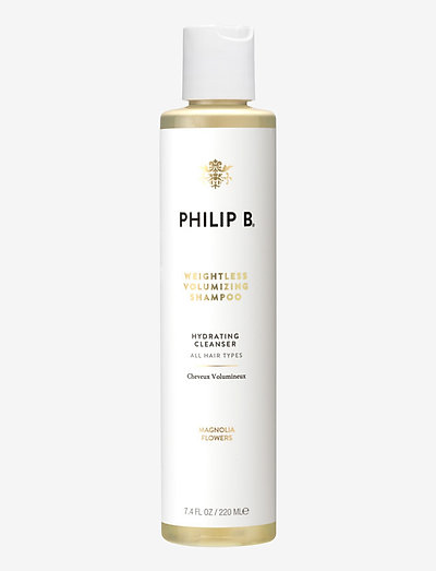 220ml Weightless Volumizing Shampoo - shampoo - no colour