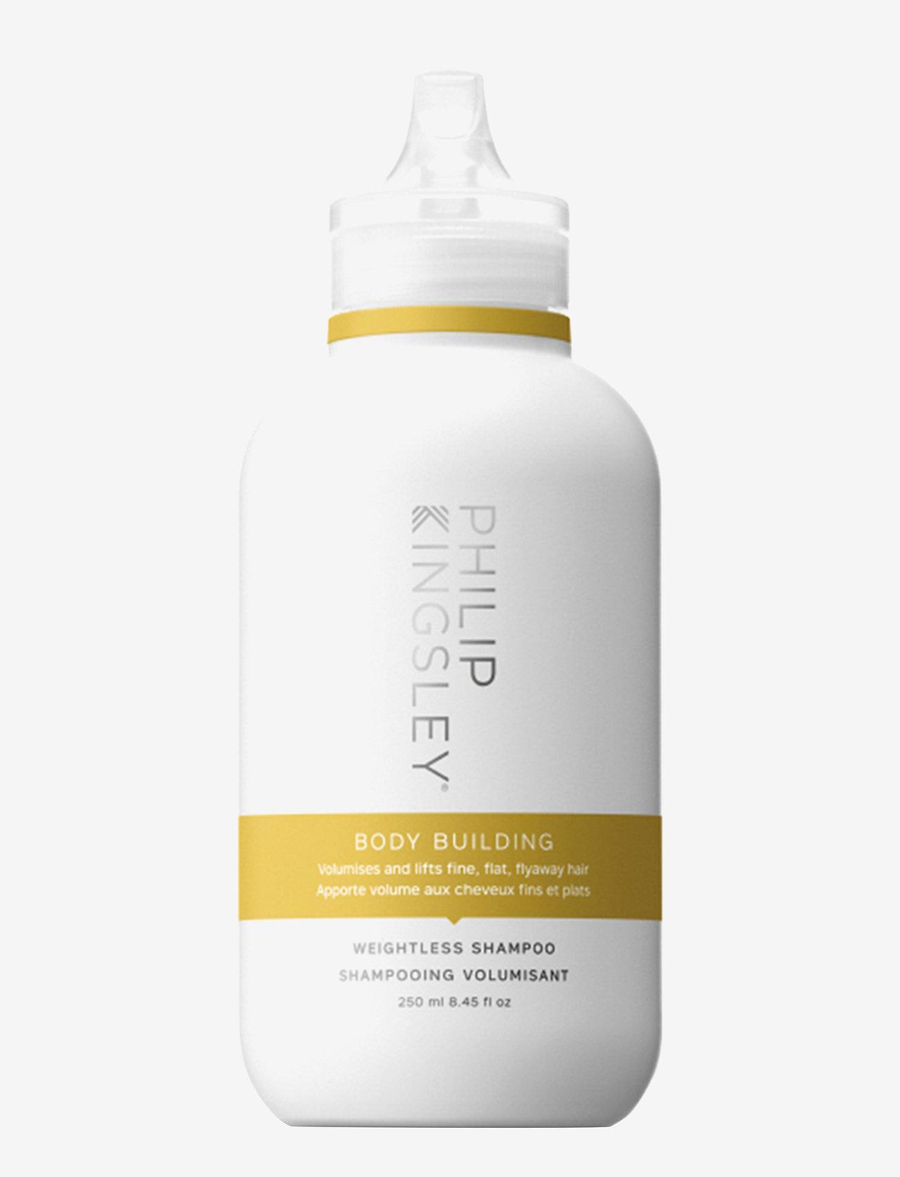 Philip Kingsley - BODY BUILDING - shampoo - clear - 0