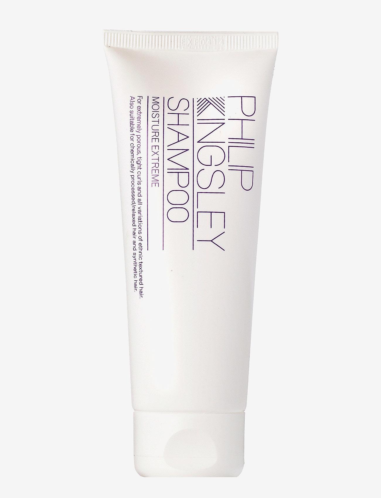 Philip Kingsley - MOISTURE EXTREME - shampoo - clear - 0