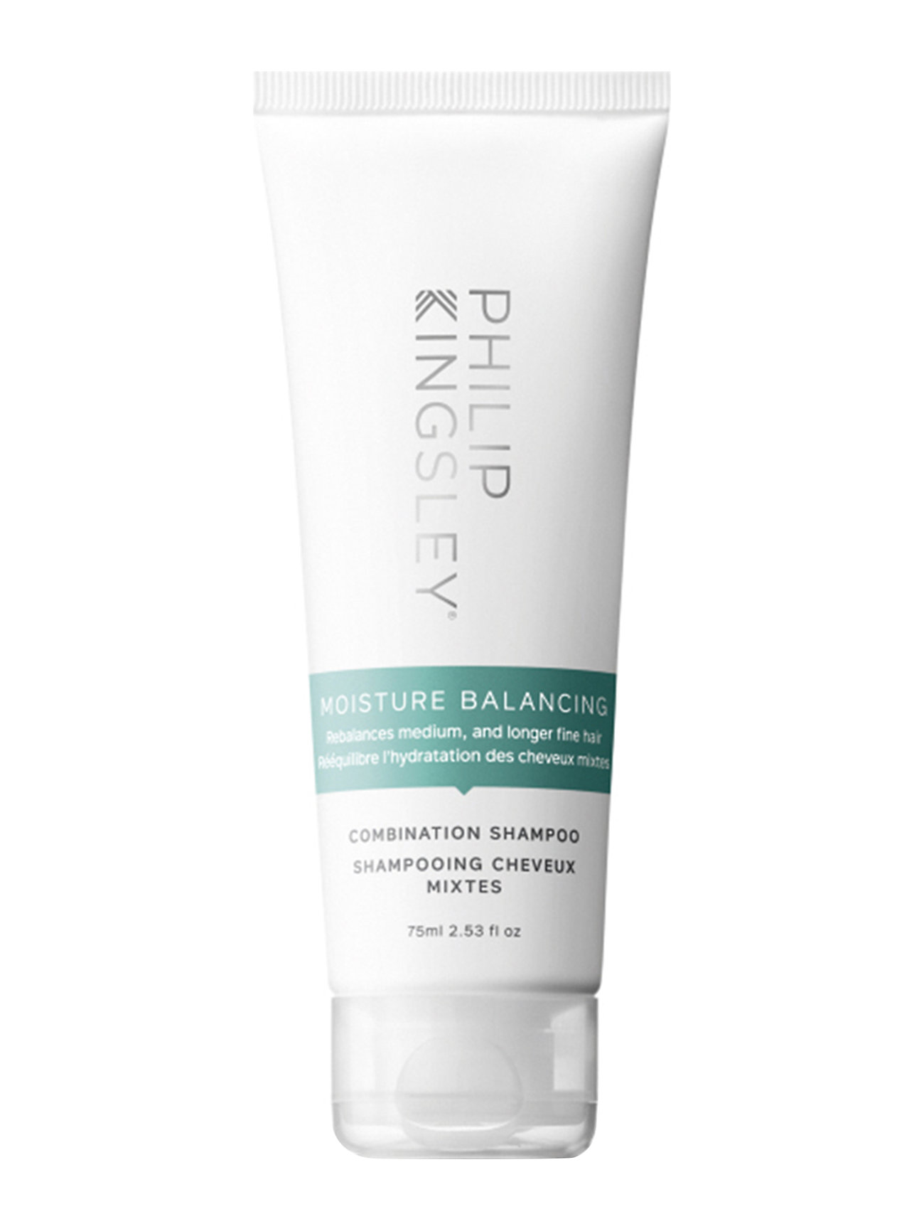 Philip Kingsley MOISTURE BALANCING - CLEAR