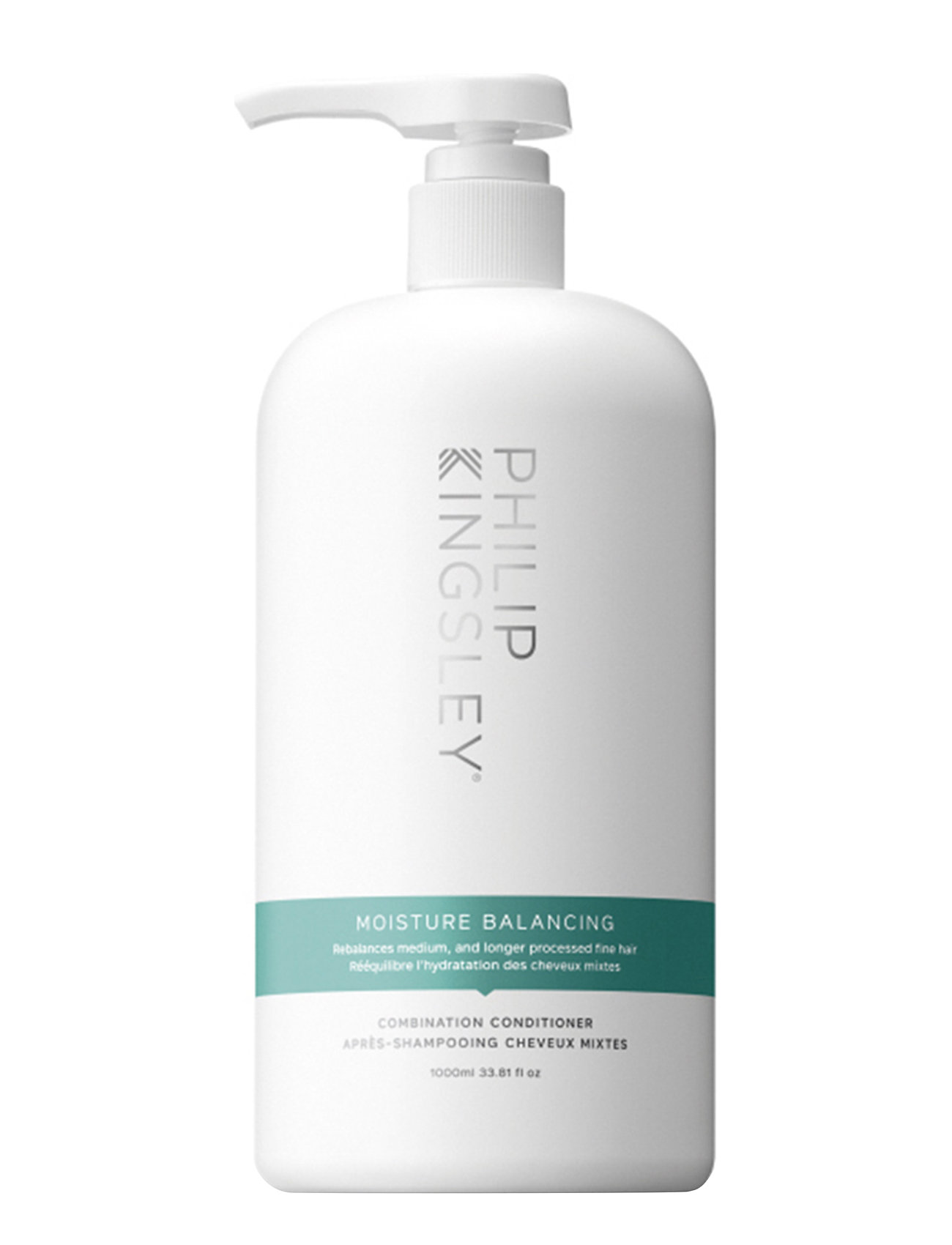 Philip Kingsley MOISTURE BALANCING CONDITIONER - CLEAR
