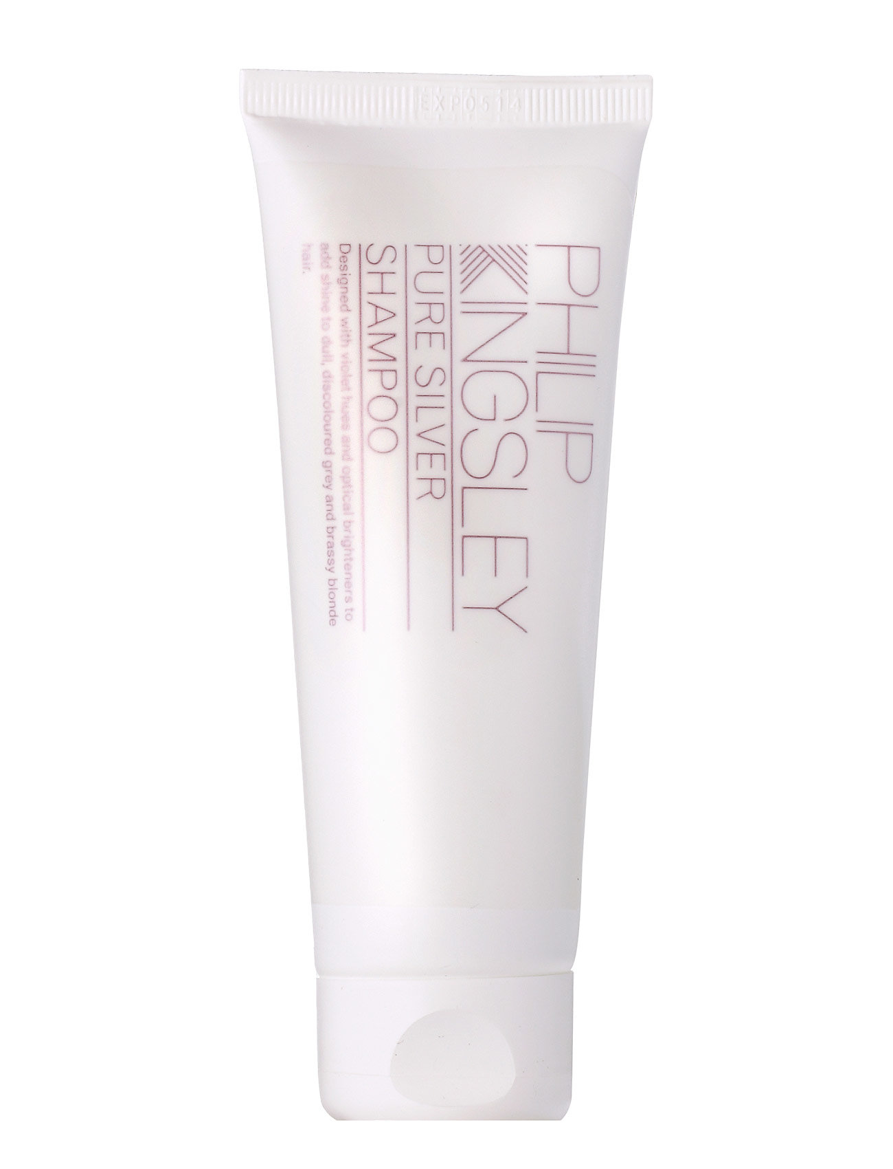 Philip Kingsley PURE SILVER - CLEAR