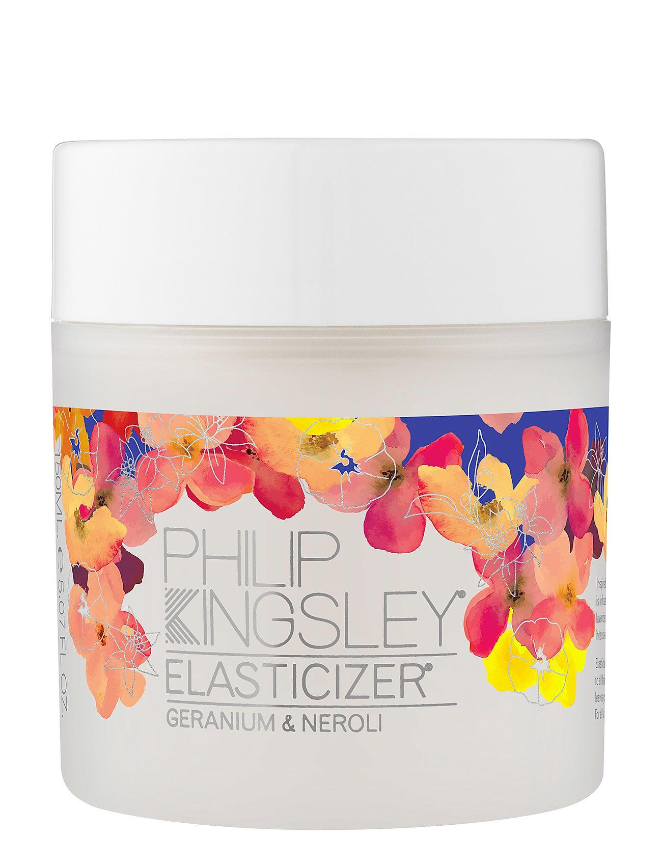 Philip Kingsley ELASTICIZER Geranium & Neroli - CLEAR