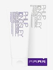 Philip Kingsley - MOISTURE EXTREME SHAMPOO - shampoo - clear - 1