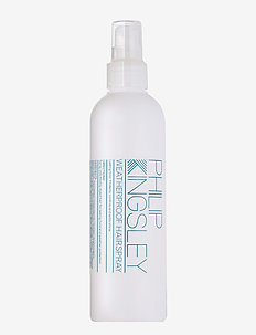 WEATHERPROOF HAIR SPRAY - hiuslakat - clear