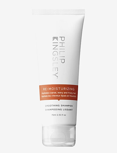 REMOISTURIZING - shampoo - clear