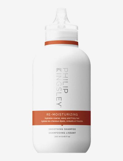 REMOISTURIZING - shampo - clear