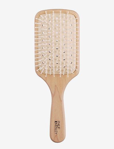 PADDLE BRUSH - hårbørster & kammer - no color