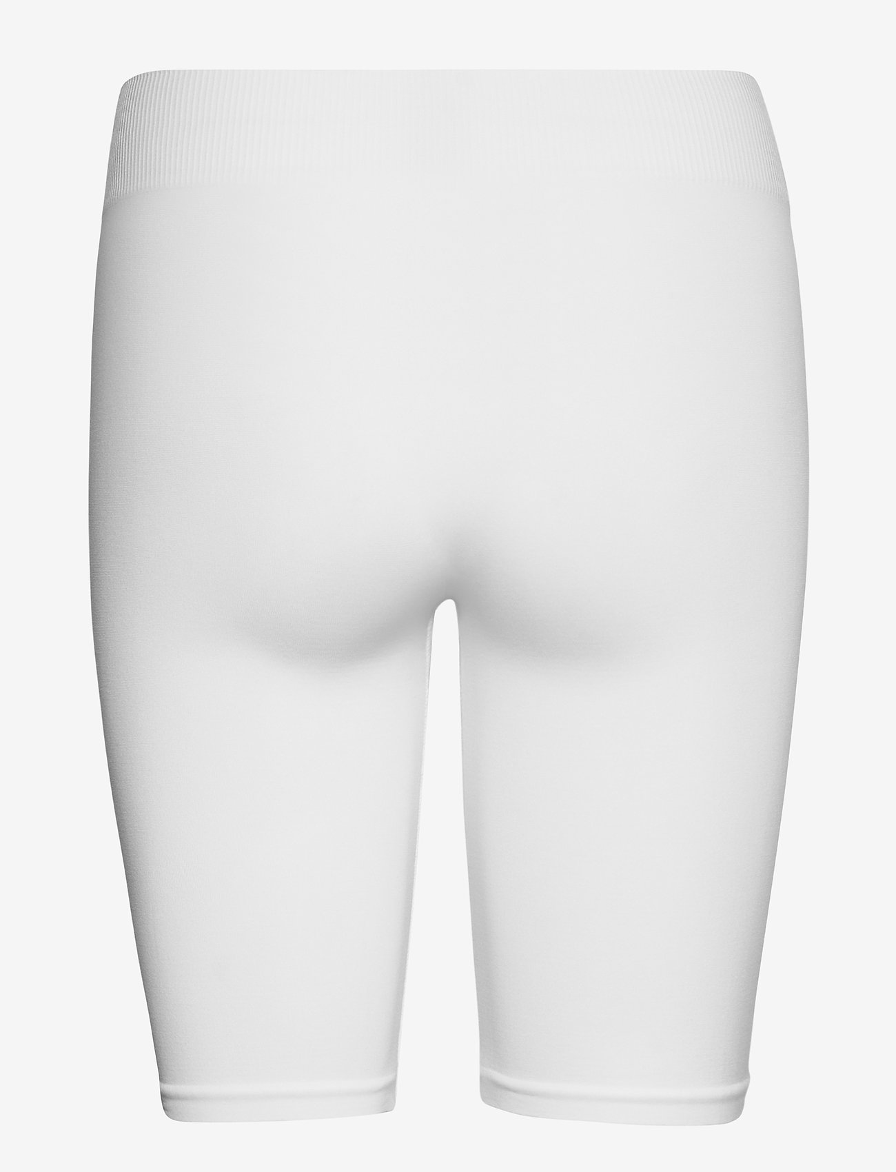Pieces - LONDON SHORTS/12 - bottoms - bright white - 1