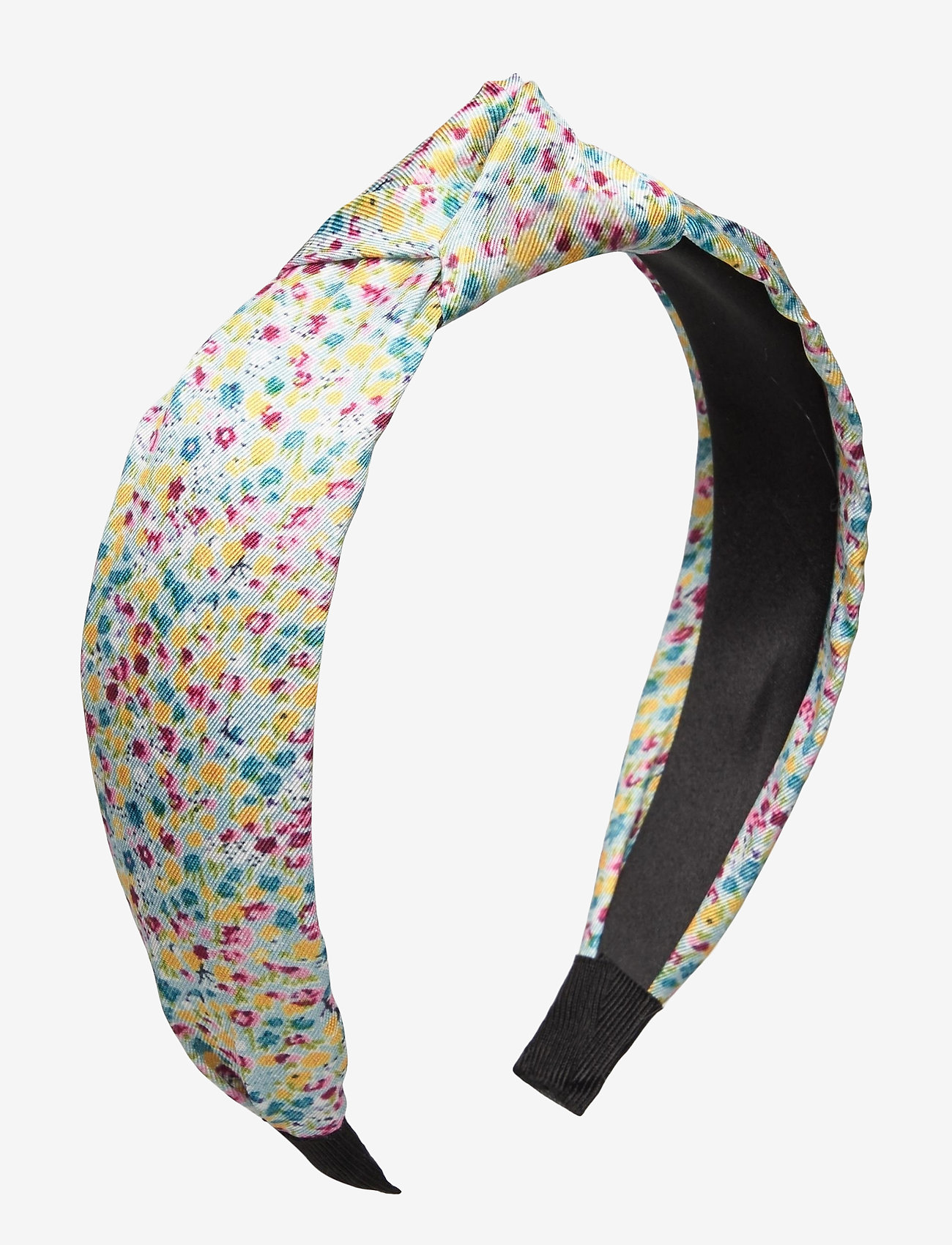 Pieces - PCLACCA HAIRBAND BOX - haar accessoires - bright white - 0