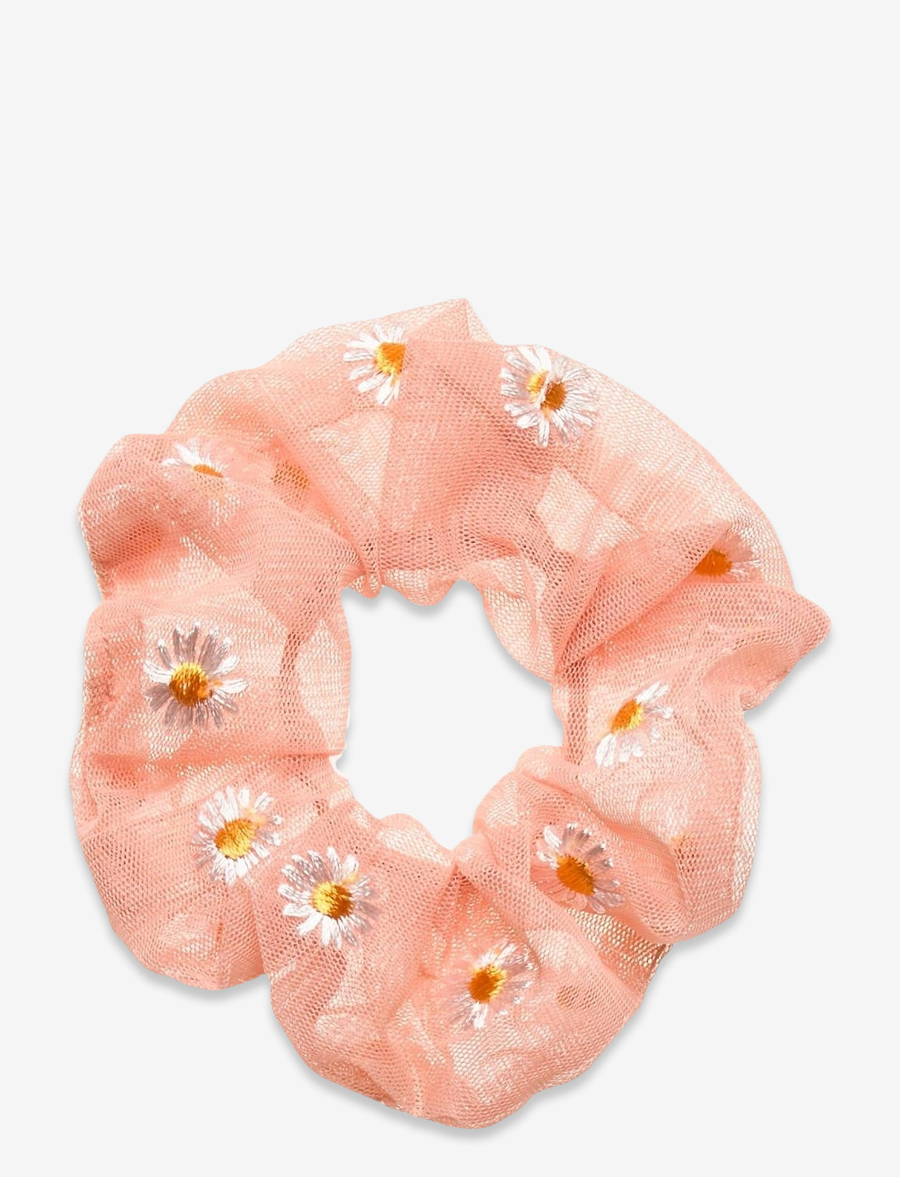 Pieces - PCMOLLY SCRUNCHIE D2D - haar accessoires - bridal rose - 0