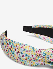 Pieces - PCLACCA HAIRBAND BOX - haar accessoires - bright white - 1