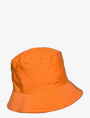 PCTOMMA BUCKET HAT - NECTARINE