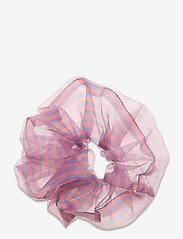 Pieces - PCFRIBE SCRUNCHIE D2D - haar accessoires - little boy blue - 0