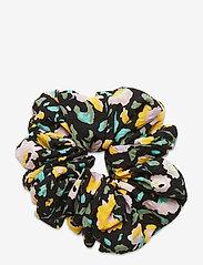 Pieces - PCJULLE SCRUNCHIE BOX D2D - haar accessoires - black - 0