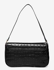 Pieces - PCMONAI SHOULDER BAG D2D - handväskor - black - 1