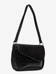 Pieces - PCMONAI SHOULDER BAG D2D - handväskor - black - 2