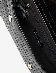 Pieces - PCMONAI SHOULDER BAG D2D - handväskor - black - 3
