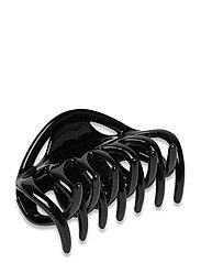 PCTEXI HAIR SHARK - BLACK