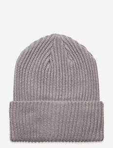 PCHEXO HOOD - kapelusze - light grey melange