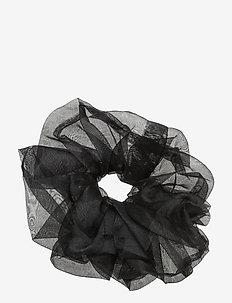 PCDOANZA SCRUNCHIE D2D - haar accessoires - black