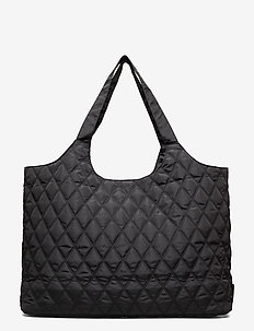 PCDOLLI WEEKEND BAG D2D - shoppers - black