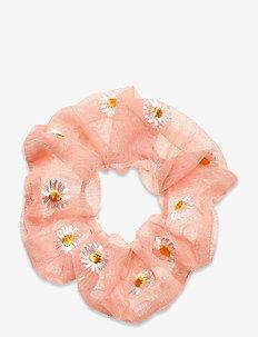 PCMOLLY SCRUNCHIE D2D - haar accessoires - bridal rose