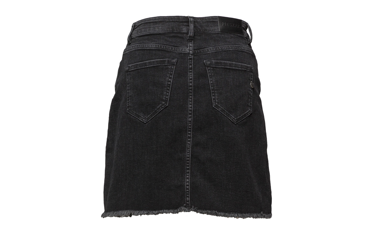 7 Coton Coton Recyclé Bio Pieszak Elastane Diva Black Swan 80 5 Polyester Skirt 1 11 5 YPSOYqw