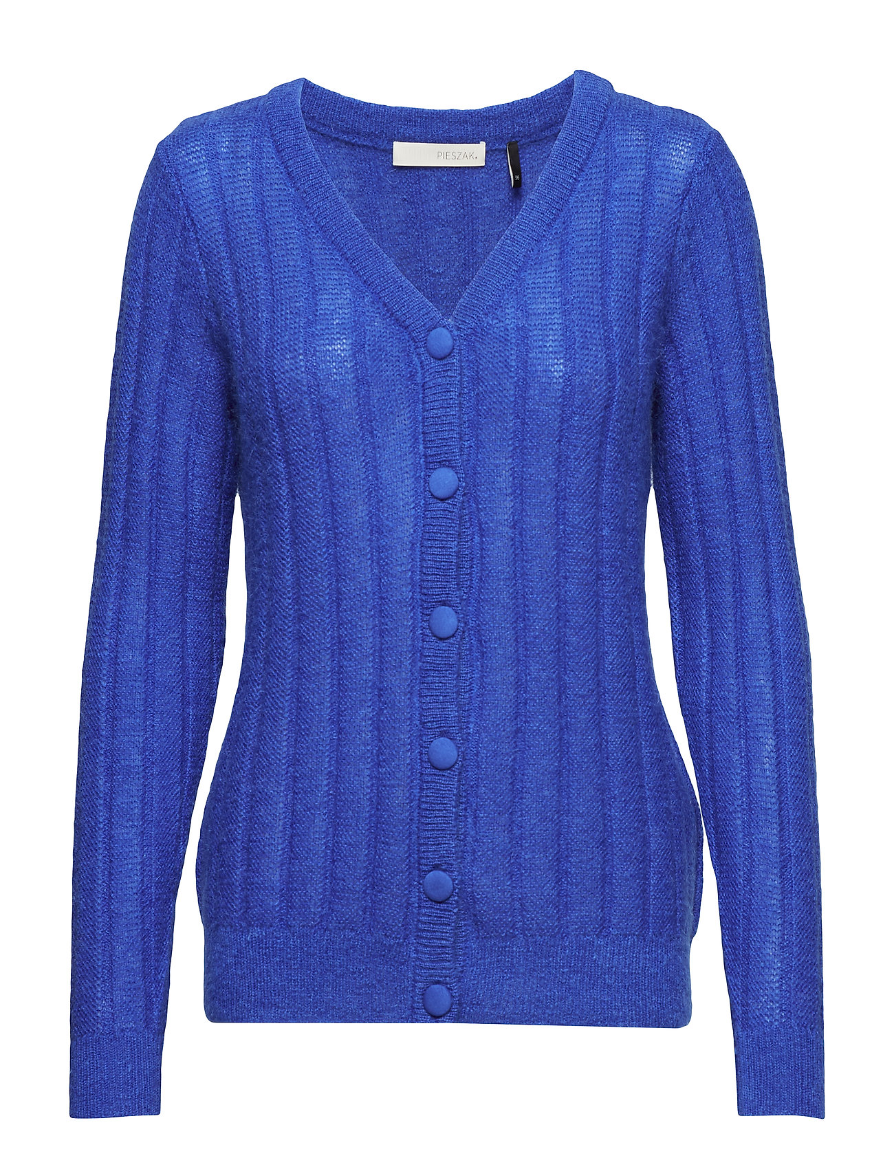 Pieszak Arlene cardigan - SHARP BLUE