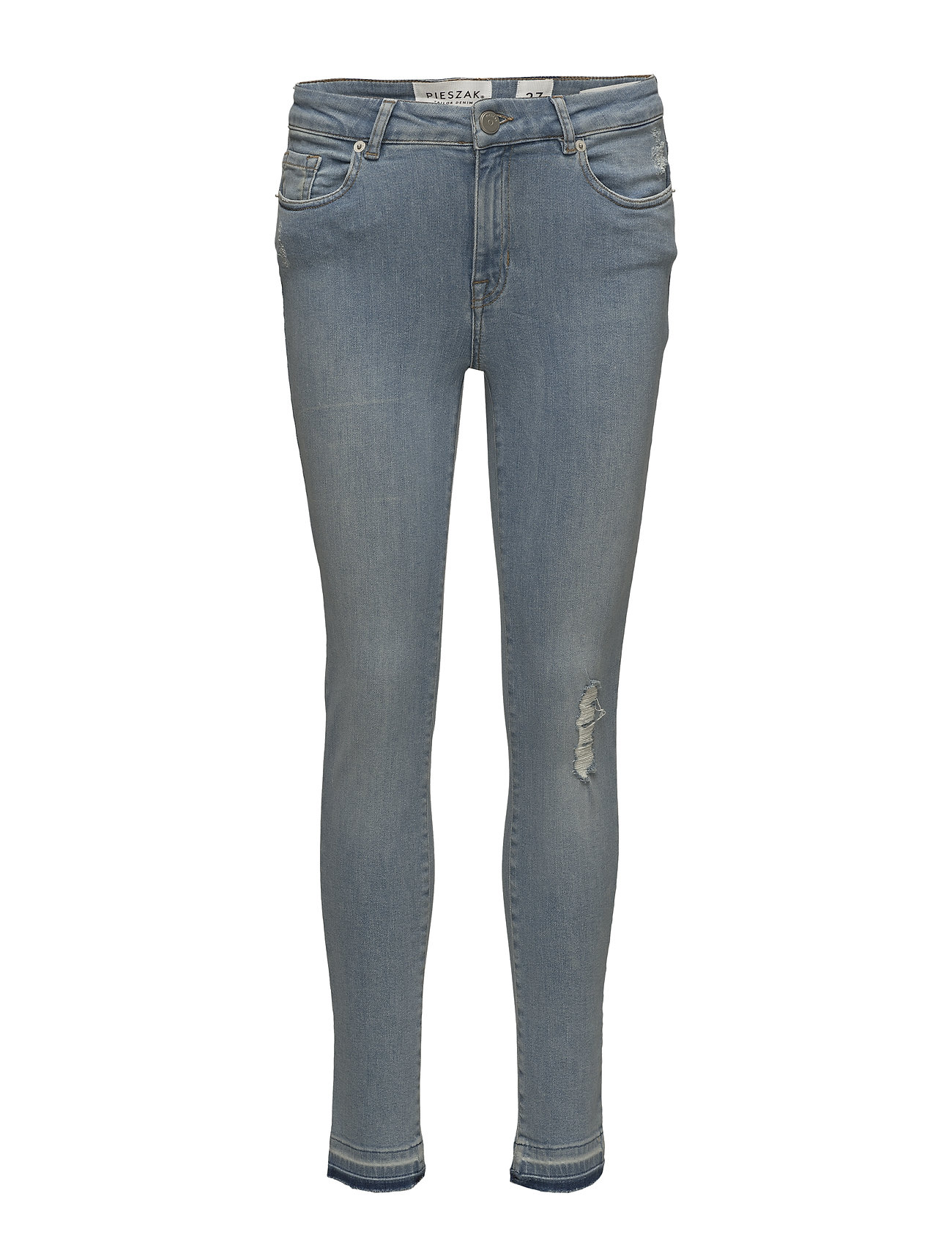 Pieszak Diva SWAN cropped Atlanta Jeans