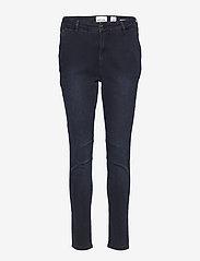 Pieszak - Kenya jeans wash Oakland - slim jeans - denim blue - 0