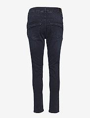 Pieszak - Kenya jeans wash Oakland - slim jeans - denim blue - 1