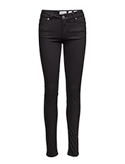 Diva skinny Stay Black - BLACK 2