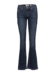 Marija jeans wash Washington - DENIM BLUE 3