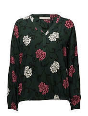 Romea blouse - PRINT