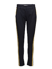 Babett uniform pant - ULTRA NAVY