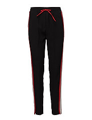 Jessica MW pant - RED